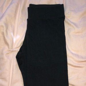Mossimo Supply Co. Pants - Mossimo sleggings